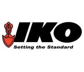 IKO. Setting The Standard