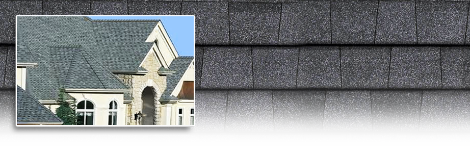 Shingle roofing company in Detroit, MI