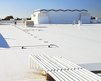 Commercial Roofing Systems in Detroit, MI