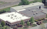 Commercial Roofing in Detroit, MI