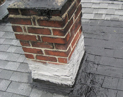 Residential roof repair in Detroit, MI